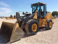 Equipment photo DEERE & CO. 624K WHEEL LOADERS/INTEGRATED TOOLCARRIERS 1