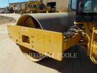CATERPILLAR COMPACTADORES DE SUELOS CS66B equipment  photo 15