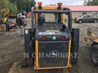 JOHN DEERE SKID STEER LOADERS 323D equipment  photo 5