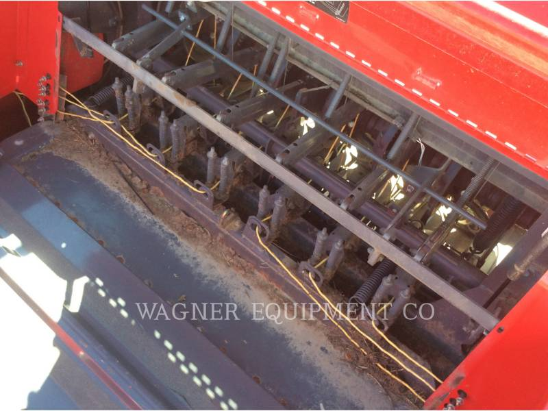 MASSEY FERGUSON MATERIELS AGRICOLES POUR LE FOIN MF2170/ACM equipment  photo 12