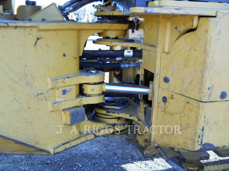 CATERPILLAR 林業 - スキッダ 545D DF equipment  photo 13