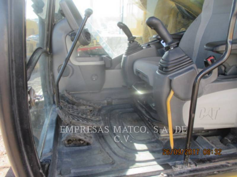 CATERPILLAR TRACK EXCAVATORS 390 D L equipment  photo 10