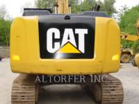 CATERPILLAR TRACK EXCAVATORS 320EL TH equipment  photo 4