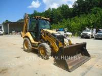 Equipment photo CATERPILLAR 430FIT AC RETROESCAVADEIRAS 1