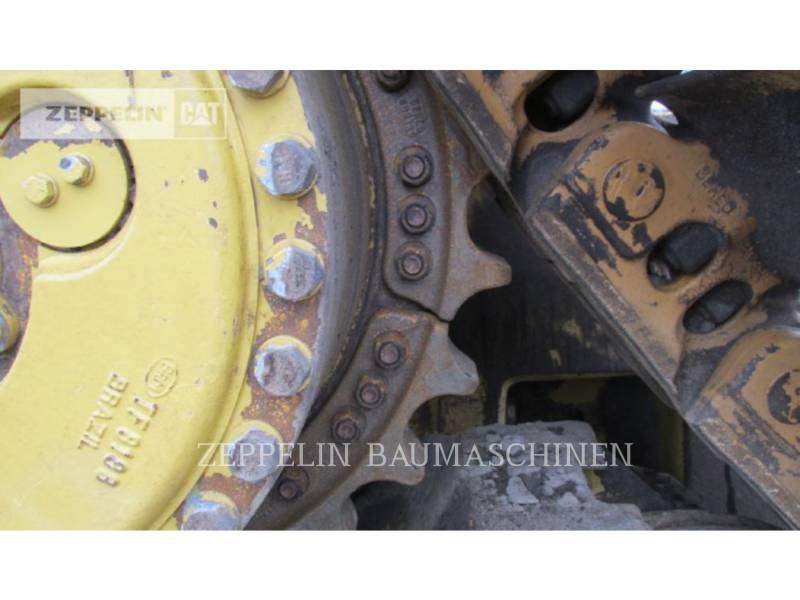 CATERPILLAR KETTENDOZER D8T equipment  photo 5