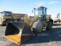 Equipment photo Caterpillar 924K ÎNCĂRCĂTOARE PE ROŢI/PORTSCULE INTEGRATE 1