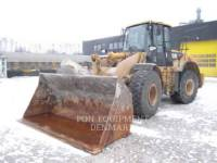 CATERPILLAR CARGADORES DE RUEDAS 962H -- N1A02006 equipment  photo 2