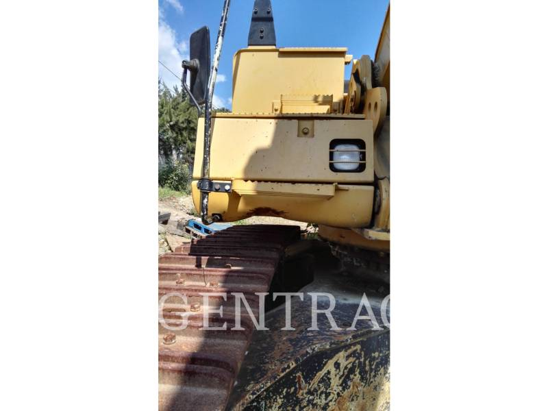 CATERPILLAR TRACK EXCAVATORS 345DL equipment  photo 24
