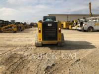 CATERPILLAR UNIWERSALNE ŁADOWARKI 279D equipment  photo 6