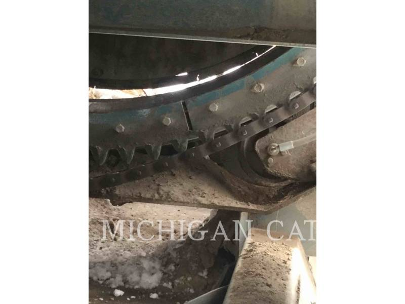 POWERSCREEN TROMMEL SCREEN 615 equipment  photo 14