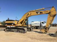 CATERPILLAR トラック油圧ショベル 345CL equipment  photo 3