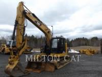 Equipment photo CATERPILLAR 314E L CR EXCAVADORAS DE CADENAS 1
