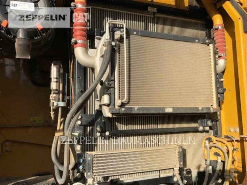 CATERPILLAR KETTEN-HYDRAULIKBAGGER 320EL equipment  photo 14