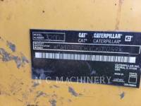 CATERPILLAR EXCAVADORAS DE CADENAS 320D LRR equipment  photo 9