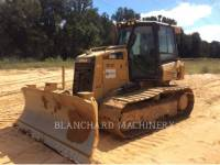 CATERPILLAR TRACK TYPE TRACTORS D5K2 LGP equipment  photo 2