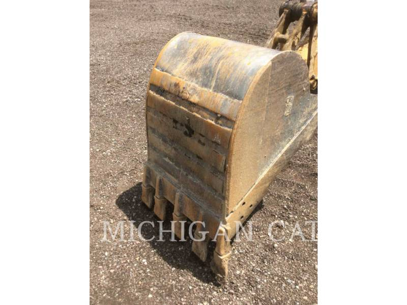 CATERPILLAR ESCAVADEIRAS 308DCR equipment  photo 16