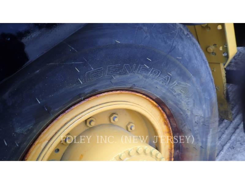 ROADTEC ASPHALT PAVERS RP185-8 equipment  photo 24
