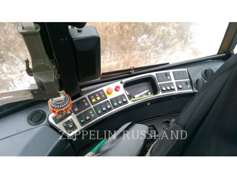 PONSSE BOSBOUW - OOGSTER ERGO 8W equipment  photo 15