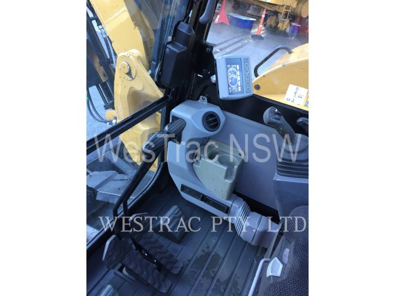 CATERPILLAR TRACK EXCAVATORS 308E2 equipment  photo 15