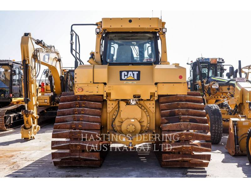 CATERPILLAR ブルドーザ D6TLGP equipment  photo 5