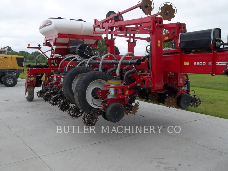 AGCO-WHITE PLANTING EQUIPMENT WP8816 equipment  photo 2