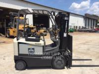 CROWN FORKLIFTS FC452550 equipment  photo 3