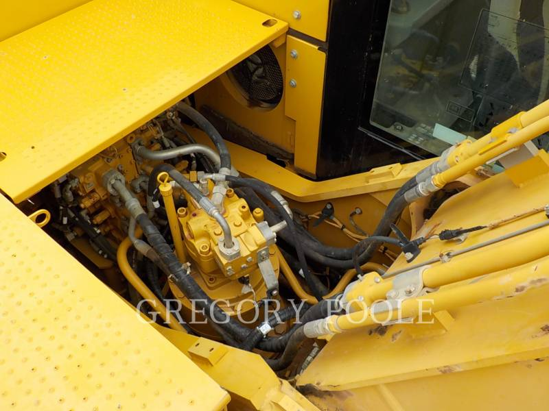 CATERPILLAR ESCAVADEIRAS 329E L equipment  photo 16