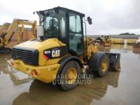CATERPILLAR CARGADORES DE RUEDAS 907H equipment  photo 3