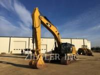 Equipment photo CATERPILLAR 349E ESCAVADEIRAS 1