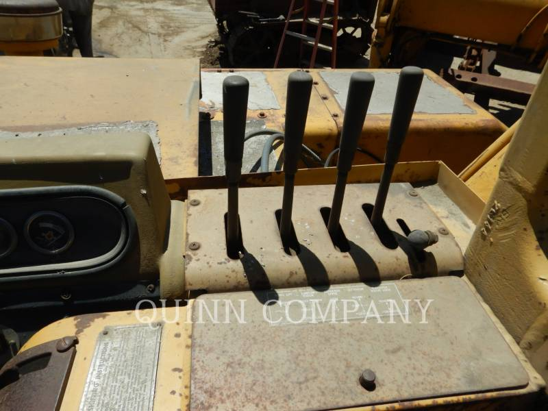 CATERPILLAR DECAPEUSES AUTOMOTRICES 613B equipment  photo 4