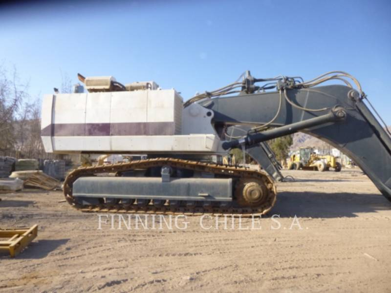 BUCYRUS-ERIE PELLE MINIERE EN BUTTE RH40E equipment  photo 1