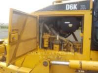 CATERPILLAR TRACTEURS SUR CHAINES D6KXL equipment  photo 13