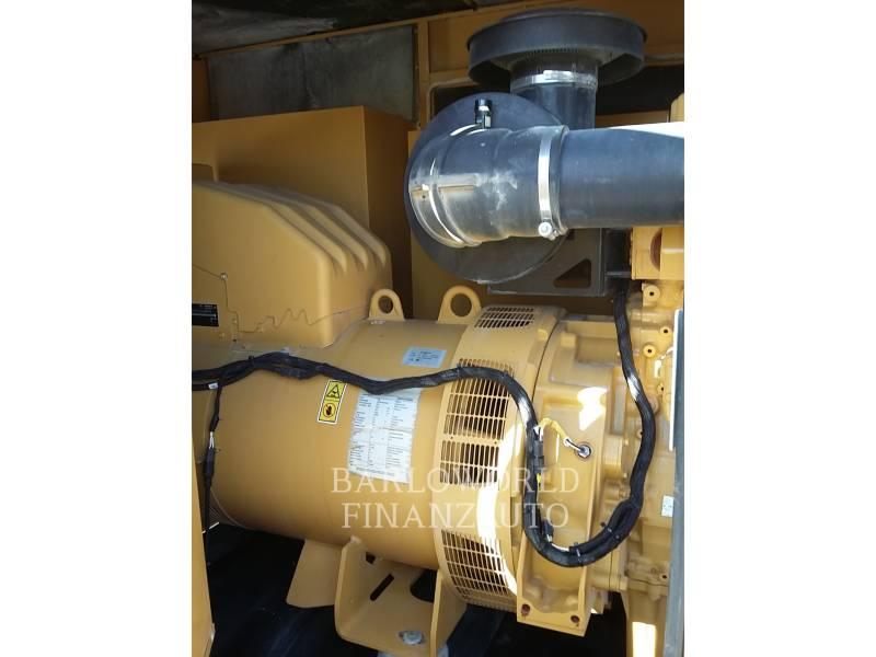 CATERPILLAR 電源モジュール C15 PGAI equipment  photo 4