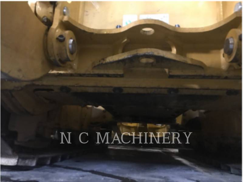 Caterpillar TRACTOARE CU ŞENILE D4K2LGP equipment  photo 8