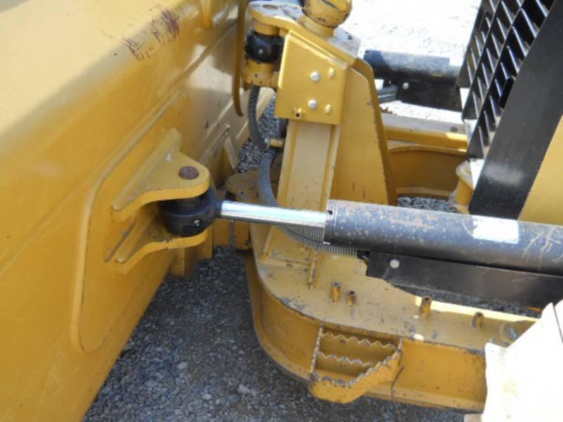 CATERPILLAR TRACTORES DE CADENAS D5K2LGP equipment  photo 9