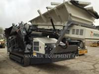 METSO CRUSHERS ST2.8 equipment  photo 2