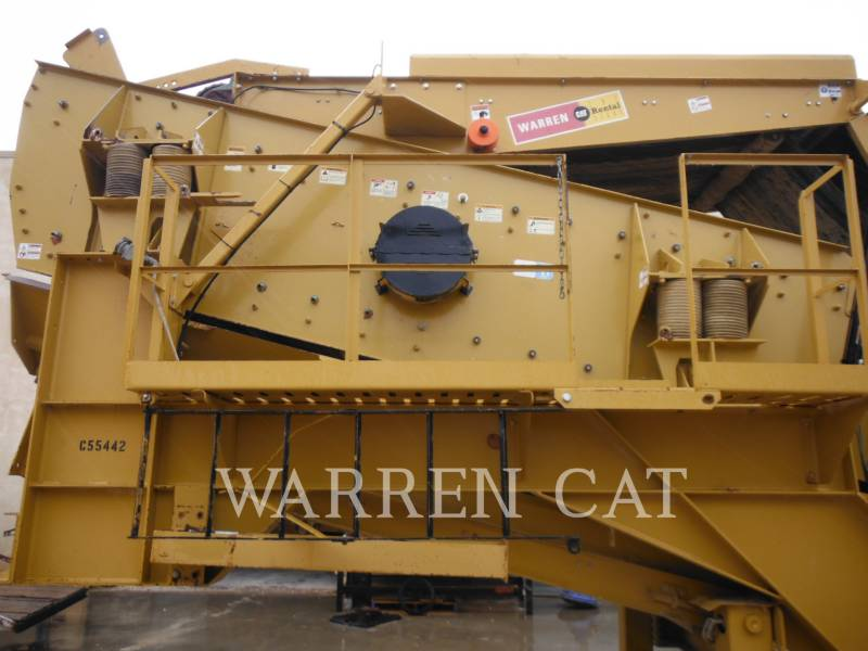 IROCK CRUSHERS  CRUSHER RDS-20 equipment  photo 3