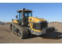 Equipment photo AGCO-CHALLENGER MT845E LANDWIRTSCHAFTSTRAKTOREN 1