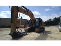 Equipment photo CATERPILLAR 336EL HAM PELLES SUR CHAINES 1