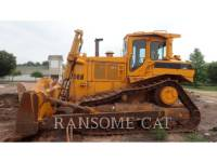 CATERPILLAR TRACTEURS SUR CHAINES D8N equipment  photo 2