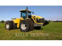 Equipment photo CHALLENGER MT945C TRACTEURS AGRICOLES 1
