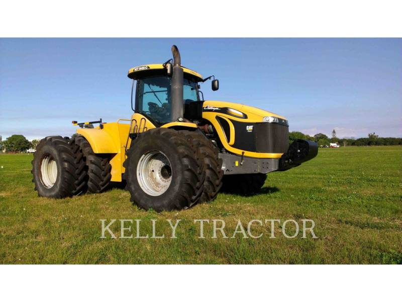 CHALLENGER AG TRACTORS MT945C equipment  photo 1