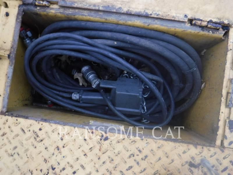 WEILER ELARGISSEURS DE CHAUSSEE W430 equipment  photo 23