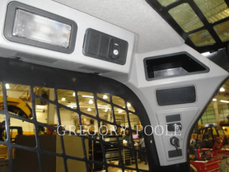 CATERPILLAR DELTALADER 257D equipment  photo 19