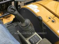 CATERPILLAR TRACK EXCAVATORS 305E equipment  photo 15