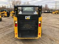 CATERPILLAR SKID STEER LOADERS 242D equipment  photo 13
