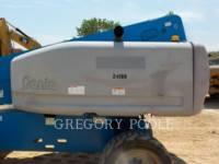 GENIE INDUSTRIES LIFT - BOOM S60X equipment  photo 18