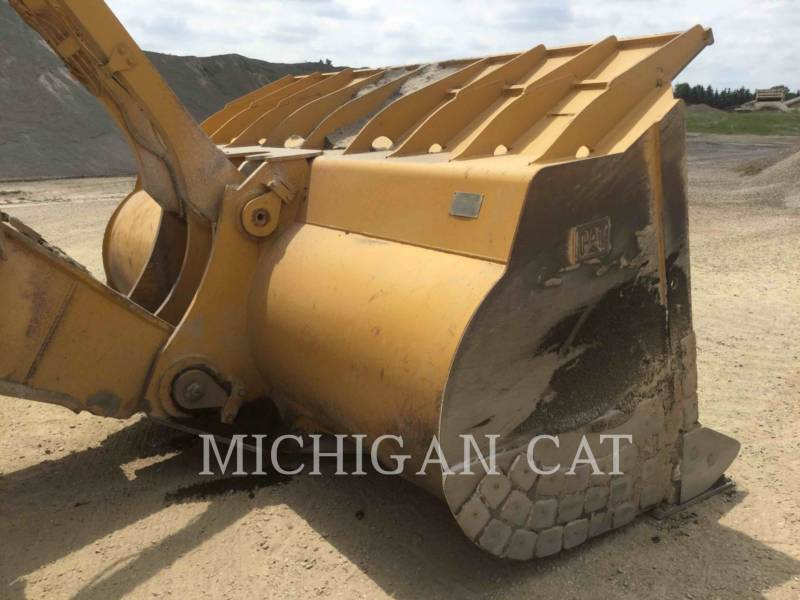 CATERPILLAR RADLADER/INDUSTRIE-RADLADER 988H equipment  photo 22