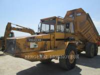 Equipment photo VOLVO CONSTRUCTION EQUIPMENT A20 KNICKGELENKTE MULDENKIPPER 1