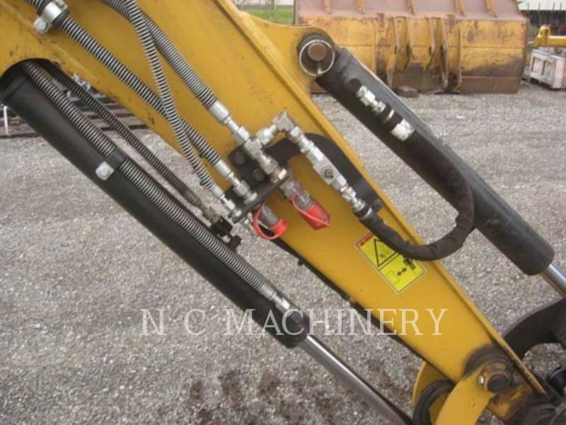 CATERPILLAR ESCAVADEIRAS 305E CRCB equipment  photo 10